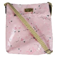 Shinzi Katoh PVCバッグ Cross body bag Ballet PV7803