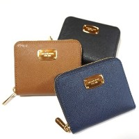 【国内即発!】MK折財布3色jet Set travel 35S6GTVF1L ZA Bifold Michael Kors(マイケルコース) バイマ BUYMA