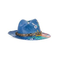Ibo Maraca Art of Creations hat
