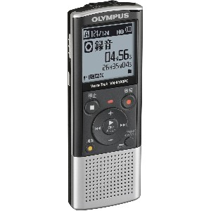 OLYMPUS ICレコーダー VoiceTrek VN-8100PC
