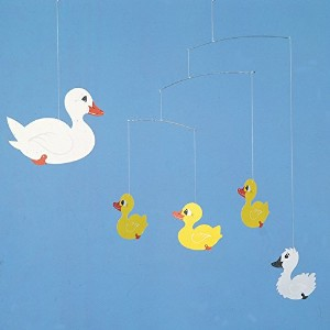 Flensted Mobiles フレンステッド・モビール (The Ugly Duckling/12)