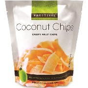 Coconut Chips 50g×12packs