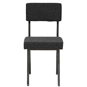 journal standard Furniture REGENT CHAIR BLACK