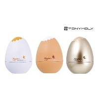 Cosmetic Tonymoly Egg Pore Special 3Pcs Set (Gel Pack Balm)
