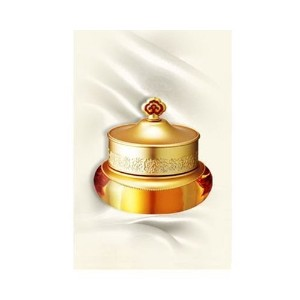The History of Whoo Gongjinhyang Qi & Jin Eye Cream 0.7oz./20ml