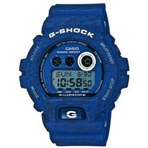 腕時計 カシオ Casio G Shock G-Shock GD-X6900HT-2ER Uhr Watch Heather Pack limited Edition [並行輸入品]