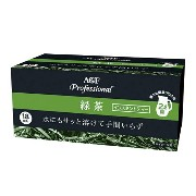 AGF プロフェッショナル 緑茶 2L用 18袋
