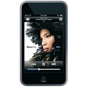 Apple iPod touch 8GB MA623J/A