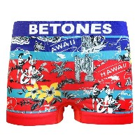 【KID'S】【BETONES】 VACATON ブルー
