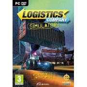 Logistics Company Simulator (PC DVD) (輸入版)