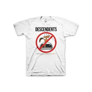 Descendents バンドTシャツ ディセンデンツ Thou Shall Not S
