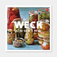 BOOK / ドイツ/ WECK ウェック|WECK COOKING ■書籍
