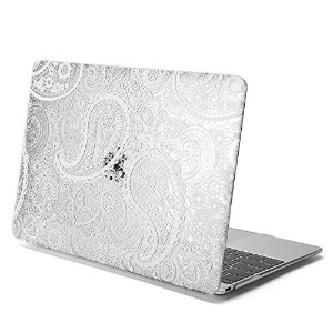 The New Macbook 12 with Retina Display ケース, GMYLE ハード ディスク ケース印刷光沢のあります The New Macbook 12 with...