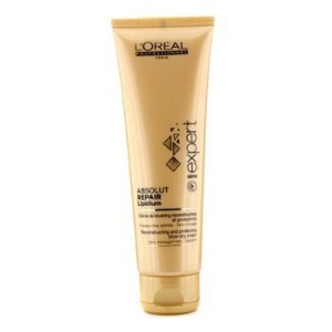 L'Oreal Professionnel Expert Serie - Absolut Repair Lipidium Reconstructing and Protecting Blow-Dry...
