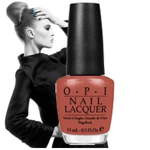 OPI Schnapps Out Of It(Germany コレクション) [海外直送品][並行輸入品]