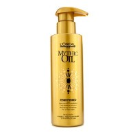 [LOreal] Mythic Oil Nourishing Conditioner (For All Hair Types) 190ml/6.42oz