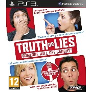Truth or Lies (PS3) (輸入版)