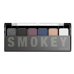 NYX The Smokey Shadow Palette - Smokey