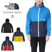 15%OFF ノースフェイス THE NORTH FACE Compact Jacket コンパクト ジャケット NP71530[A]