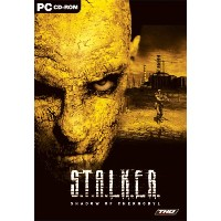 S.T.A.L.K.E.R. Shadow of Chernobyl (輸入版)