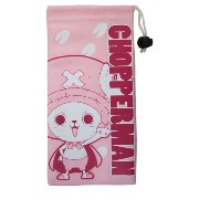 ONEPIECE チョッパーマン マルチクリーナーポーチ ピンク ON-48A