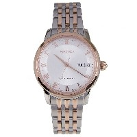 SEIKO Presage Automatic Gold Tone Ladies Watch SRP882J1 日本製 [並行輸入品]