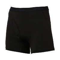 フェニックス PH452UB26 Outlast Mid wt. Stretch Trunks ブラック S【Mens】