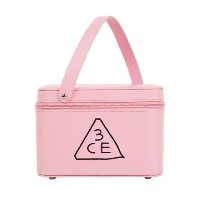 [3CE] PINK RUMOUR MINI MAKEUP BOX [並行輸入品]