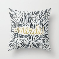 Euro Style Pillowcase 16 X 16 Inches / 40 By 40 Cm Gift Or Decor For Play Room,home Office,coffee...