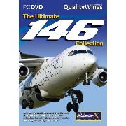 QualityWings The Ultimate 146 Collection (PC) (輸入版)