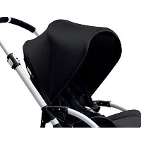 Bugaboo Bee3 Sun Canopy, Black by Bugaboo [並行輸入品]