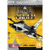 Falcon 4 - Extra Play (DVD-ROM)