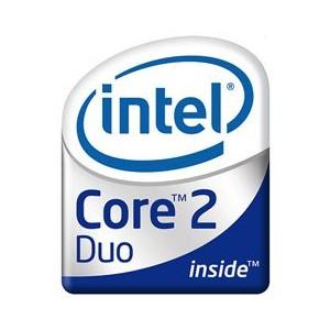 インテル Intel Merom Dual Core T7200 2GHz BX80537T7200