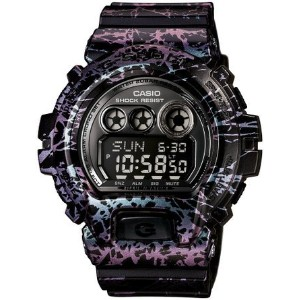 カシオ CASIO G-SHOCK Polarized Marble Series GD-X6900PM-1JF Japan import 男性 メンズ 腕時計 【並行輸入品】