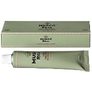 Claus Porto Musgo Real Lime Basil Shaving Cream (100 ml) by Musgo Real