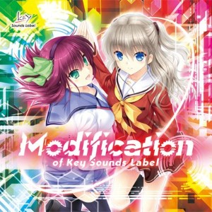 [C91限定] Modification of Key Sounds Label