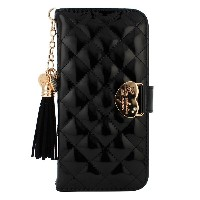 iPhone6s ケース Fantastick mignon case for iPhone6 iPhone6s (black) アイフォン6s アイフォン6 手帳型ケース