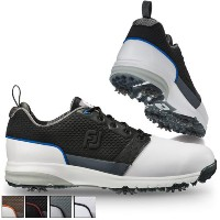 FootJoy Contou Fit Shoes【ゴルフ ☆ゴルフシューズ☆>スパイク】