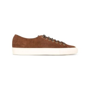 Buttero - レースアップスニーカー - men - Calf Suede/rubber/レザー - 39