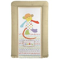 Baby Changing Mat Patch Monkey by Babi