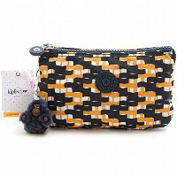 (キプリング)Kipling ポーチ K13265-D50 CREATIVITY L Basket W Print【並行輸入品】