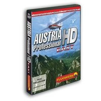 Austria Professional HD East (PC CD) (輸入版)