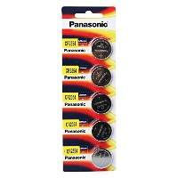 Panasonic CR2354 3V Lithium Battery 1PACK X (5PCS) バッテリー [並行輸入品]
