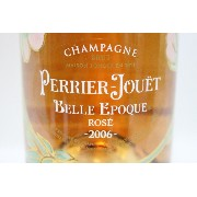 BELLE EPOQUE ROSE 2006