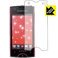 PDA工房 反射低減タイプ 保護シート 『Perfect Shield Xperia ray SO-03C 』