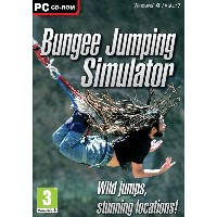 bungee jumping simulator (PC) (輸入版)
