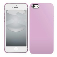 SwitchEasy NUDE for iPhone 5s/5 Lilac SW-NUI5-LC