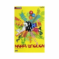 (dvsb1092)Happy Enough