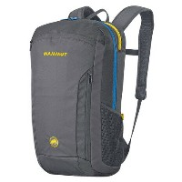 マムート(MAMMUT) Xeron Element 30L 2510-02670-0213 smoke バックパック (Men's)