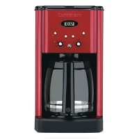 Cuisinart クイジナート DCC-1200 Brew Central 12-Cup Programmable Coffeemaker 12カップコーヒーメーカー 【並行輸入品】 ...